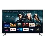 JVC Fire TV 65 Zoll Smart 4K Ultra HD HDR LED TV