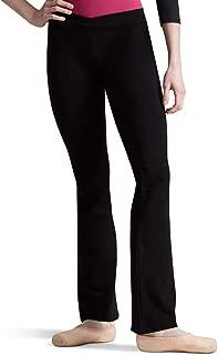 Capezio Women's Jazz Pant 32 inch Inseam