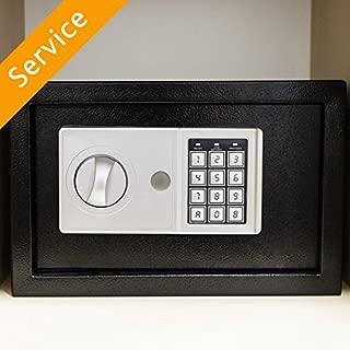 safe installations