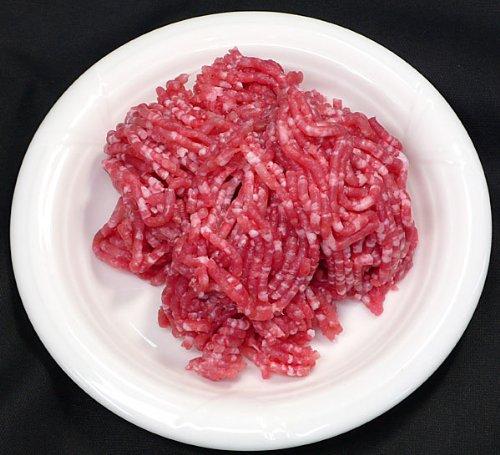 青森 やまざきポーク 挽肉 100g 赤身80% 挽き目「ふつう」