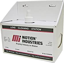 VisionAid Inc 1LC600 - Lens Cleaning Station - Disposable, Anti-Fog, Anti-Static, Pack of 15