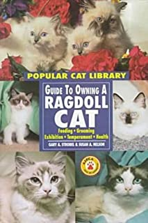 Guide to Owning a Ragdoll Cat (Popular Cat Library)