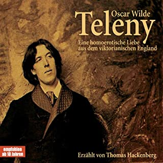 Teleny. Eine homoerotische Liebe aus dem viktorianischen England Titelbild