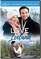 Love on Iceland [DVD]