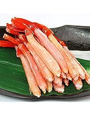 ( かに 蟹 カニ ズワイ ) 紅ずわいがに ポーション ボイル 数量限定冷凍便 (3.6kg)