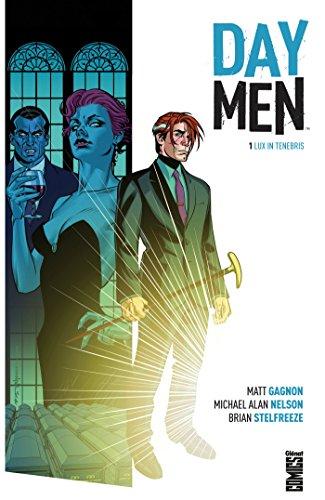 Day Men - Tome 01 : Lux in tenebris