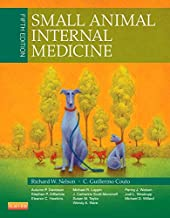 Best small animal internal medicine 5th edition Reviews