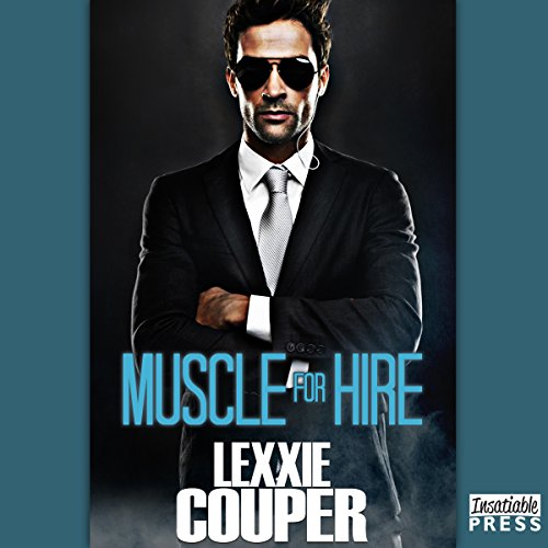 Muscle for Hire Titelbild