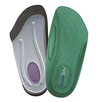 Top 10 Best insoles for Flat Feet 19