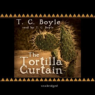 The Tortilla Curtain Titelbild