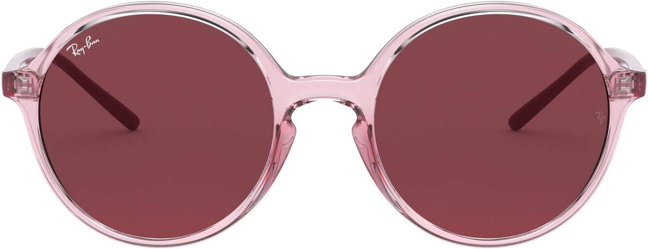Ray-Ban Rb4304 Youngster Round Sunglasses