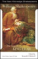 The Tragedy of King Lear (New Kittredge Shakespeare)