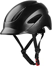MOKFIRE Adult Bike Helmet That's Light, Cool & Sleek, Cycling Helmet CPSC and CE..