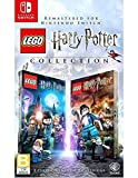LEGO Harry Potter Collection for Nintendo Switch [USA]