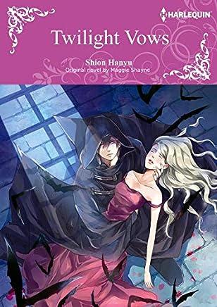 Twilight Vows : Harlequin comics (English Edition)