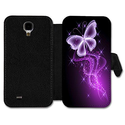 Book Style Flip Handy Tasche Hülle Schutz Hülle Schale Foto Motiv Etui für Huawei Ascend P7 Mini - A3 Design16