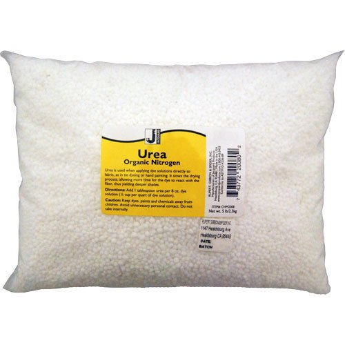 Jacquard, 5 lbs. Urea, White