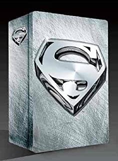 Superman - The Ultimate Collection [DVD] (B000JJS57M) | Amazon price tracker / tracking, Amazon price history charts, Amazon price watches, Amazon price drop alerts