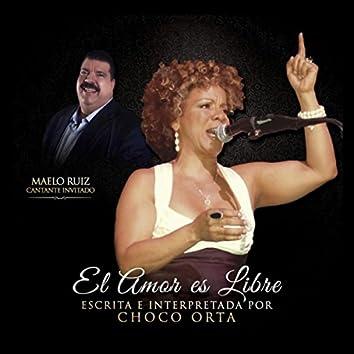 El Amor Es Libre (feat. Maelo Ruiz)