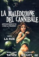 La Maledizione Del Cannibale [Italian Edition]