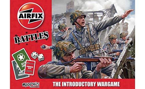 Airfix Battles Board Game