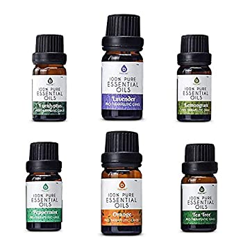 Best pursonic oils Reviews