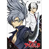 「ヤング ブラック・ジャック」vol.5 【Blu-ray 通常盤】
