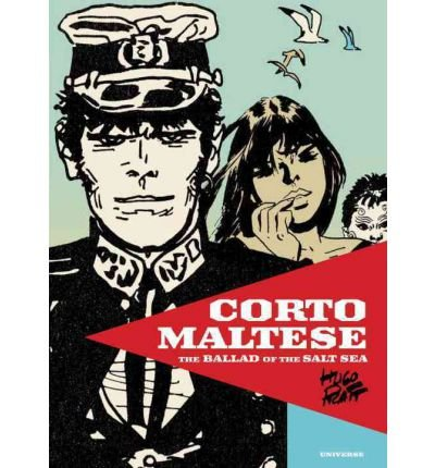 [CORTO MALTESE] by (Author)Pratt, Hugo on Jan-19-12