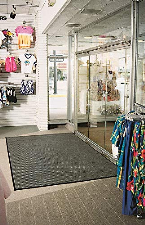 Doortex Ribmat, Indoor Entrance Mat, bluee, 36  x 48  (FRECOR3648BL)