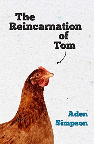 The Reincarnation of Tom by [Aden Simpson]
