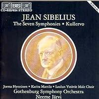 Sibelius: Symphonies Nos. 1-7 by Gothenburg Symphony Orchestra (2013-05-03)