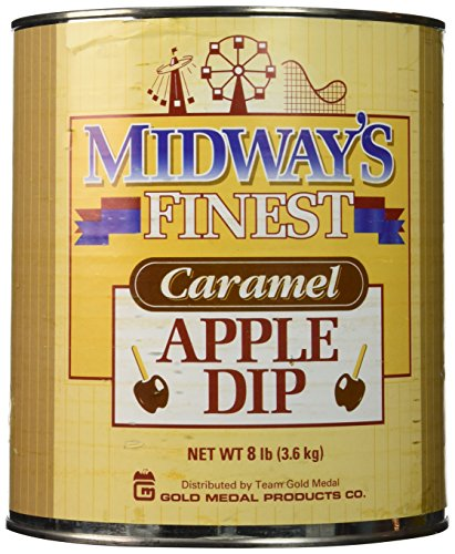 Caramel Apple Dip - Can (8 lbs)