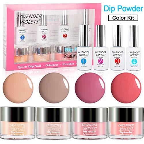 Acrylic Dip Powder Nail Color Kit Dipping Mani 765