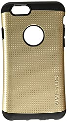 in budget affordable iPhone 6S case, Verus [Thor][Champagne Gold]  – – [Military Grade Drop Protection][Natural Grip]  behind…