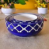 KunhaR Ceramic Mixing Bowls   Serving Bowl Set   Ceramic Cereal, Soup, Salad