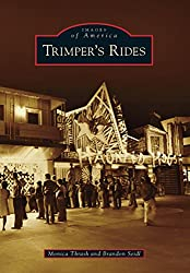 Trimper's Rides | Books About Ocean City MD