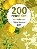 200 remèdes au citron - Format Kindle - 3,49 €