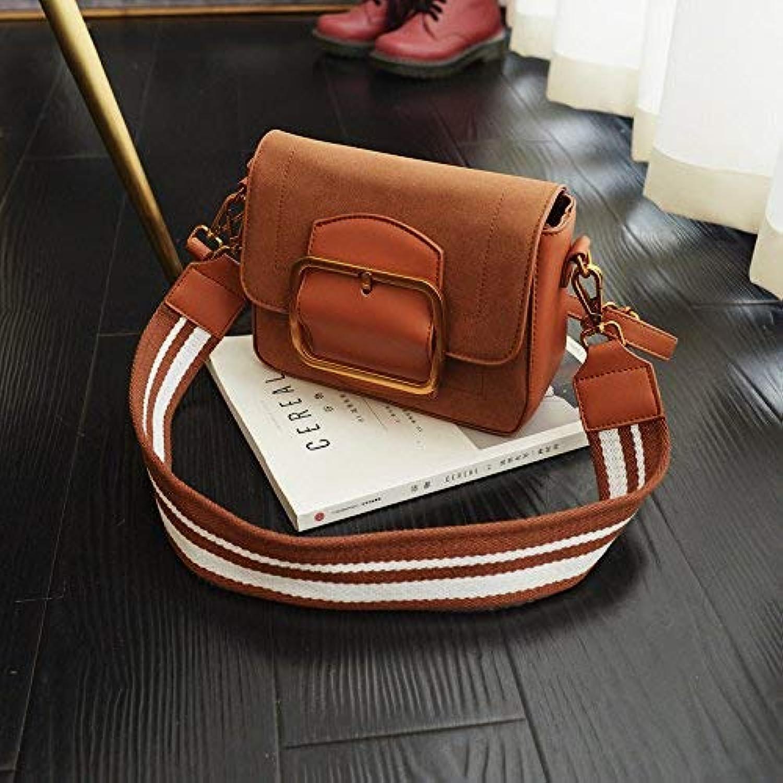 Frauen Rucksack Tasche Tasche Tasche Schultertasche Schultertasche Schultertasche Messenger Bag Bag Outdoor-Tagesrucksack (Farbe   braun) B07PCNMNPC   Outlet Online Store  964f3a