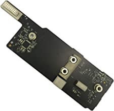 WiFi Board for Xbox One S, Bluetooth WiFi Card Module Board Eject Replacement Part Bluetooth Board for Xbox One S(black)