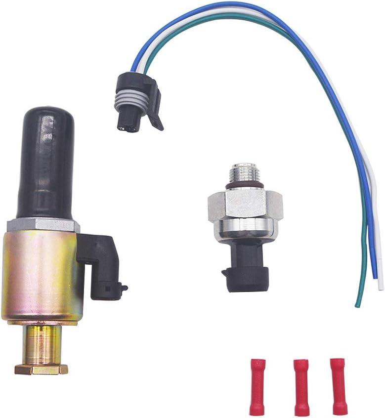 AP63402 Fuel Injection Pressure Regulator + Contr 1830669C92 ICP Japan's largest assortment Brand Cheap Sale Venue