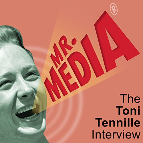 The Toni Tennille Interview audiobook cover art