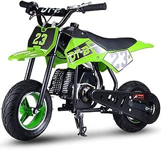 Gas 50cc Mini Kids Dirt Bike, Kids Motorcycle, Kids Pit Bike, Kids Pocket Bike