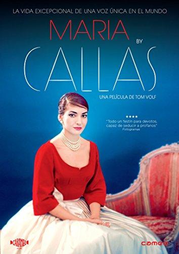 Maria by Callas (Documental) DVD