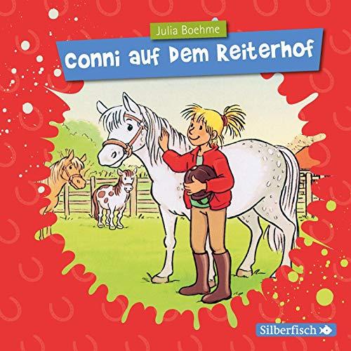 Conni auf dem Reiterhof (Meine Freundin Conni - ab 6 ): 1 CD