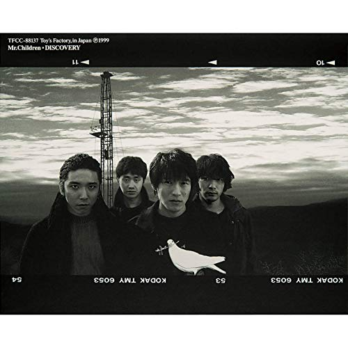 DISCOVERY / Mr.Children