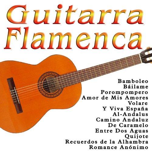 Genios De La Guitarra Flamenca: Various : Amazon.es: Música