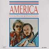 Songtexte von America - Ventura Highway & Other Favorites