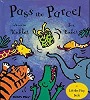 Pass The Parcel (Activity Books)