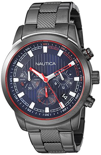 Nautica Orologio casual NAPTYR005