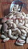 Almendra Cruda Sin Piel Origen Espaa 1000 grs - Almendras Naturales 1Kg ( Fotos Reales del producto )